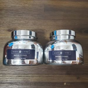 Scott Living Home Candle 2 Pack
